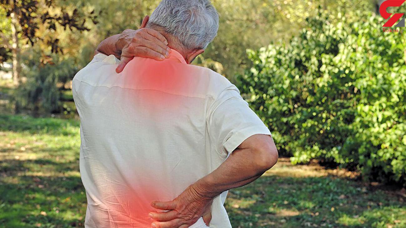 چرا موجب گرفتگی عضلات میشویم؟