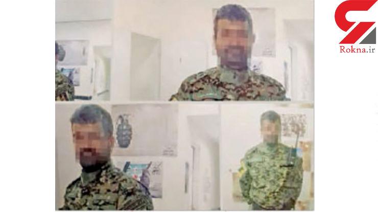 خادم قلابی حرم امام رضا (ع) با شیوه های کثیف از 4 زن اخاذی کرد+ عکس
