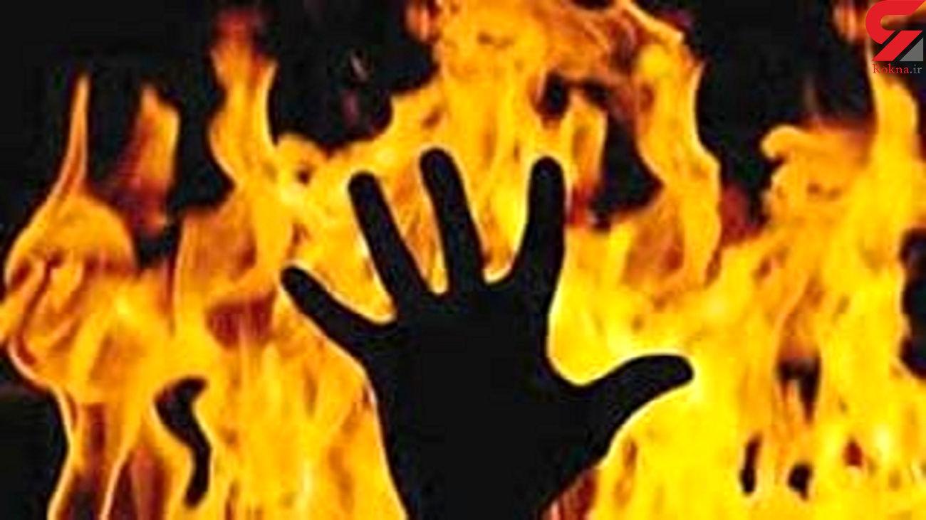 زن نانوا در تنور سوخت / در خواف رخ داد + جزئیات