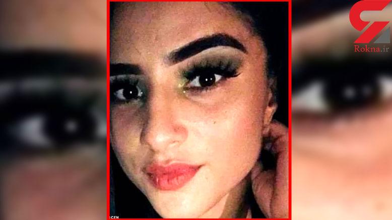 کشته شدن خانم رئیس کارتل های موادمخدر به دست ماموران پلیس+عکس