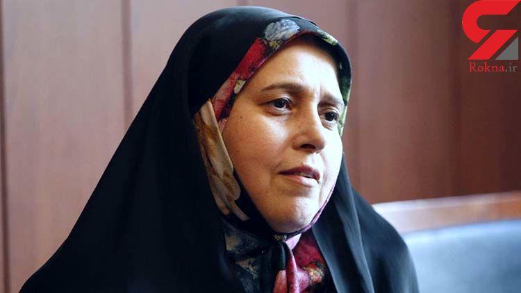 پروانه سلحشوری: وزیر کشور باید پاسخگوی قطع اینترنت باشد