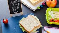باید و نبایدهای تغذیه ای برای دانش آموزان/اهمیت خوراکی های زنگ تفریح