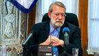 لاریجانی: ارائه مشوقهای صادراتی در کشور پنچر است