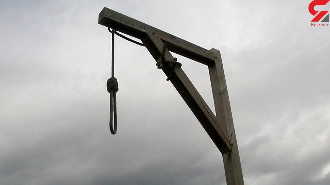 پایان کابوس اعدام پس از ۷ سال / قاتل در شهرستان رستم چه کرده بود؟