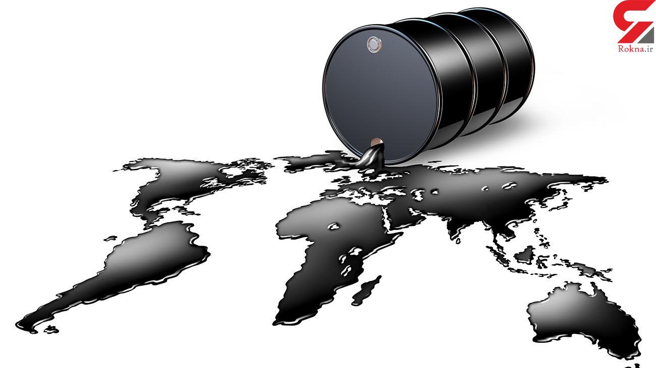 قیمت نفت در بازارهای جهانی امروز 3 مهر ماه + جدول