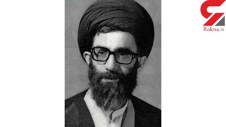 خاطره ای منتشر نشده از سفر ماموریتی رهبر انقلاب در سالهای دور