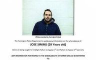 یک متهم فراری خطاب به پلیس: در فیسبوک لایک بگیرم تسلیم میشوم+عکس