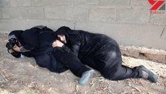 واکنش صالحی به شجاعت عکاسان در ثبت حادثه تروریستی اهواز