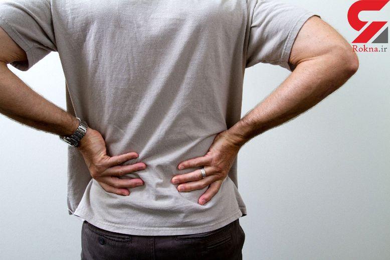 دردهای استخوان لگن نشانه چه بیماری هایی است؟