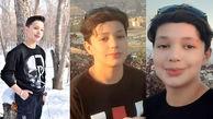 ناگفته های قتل فجیع پسر دانش آموز تبریزی + فیلم گفتگو با مادر گریان