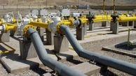 عملیات گازرسانی به روستاهای استان چهارمحال و بختیاری+فیلم