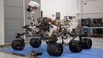 مریخ نورد ناسا دلایلی بر وجود زندگی در این سیاره کشف کرد
