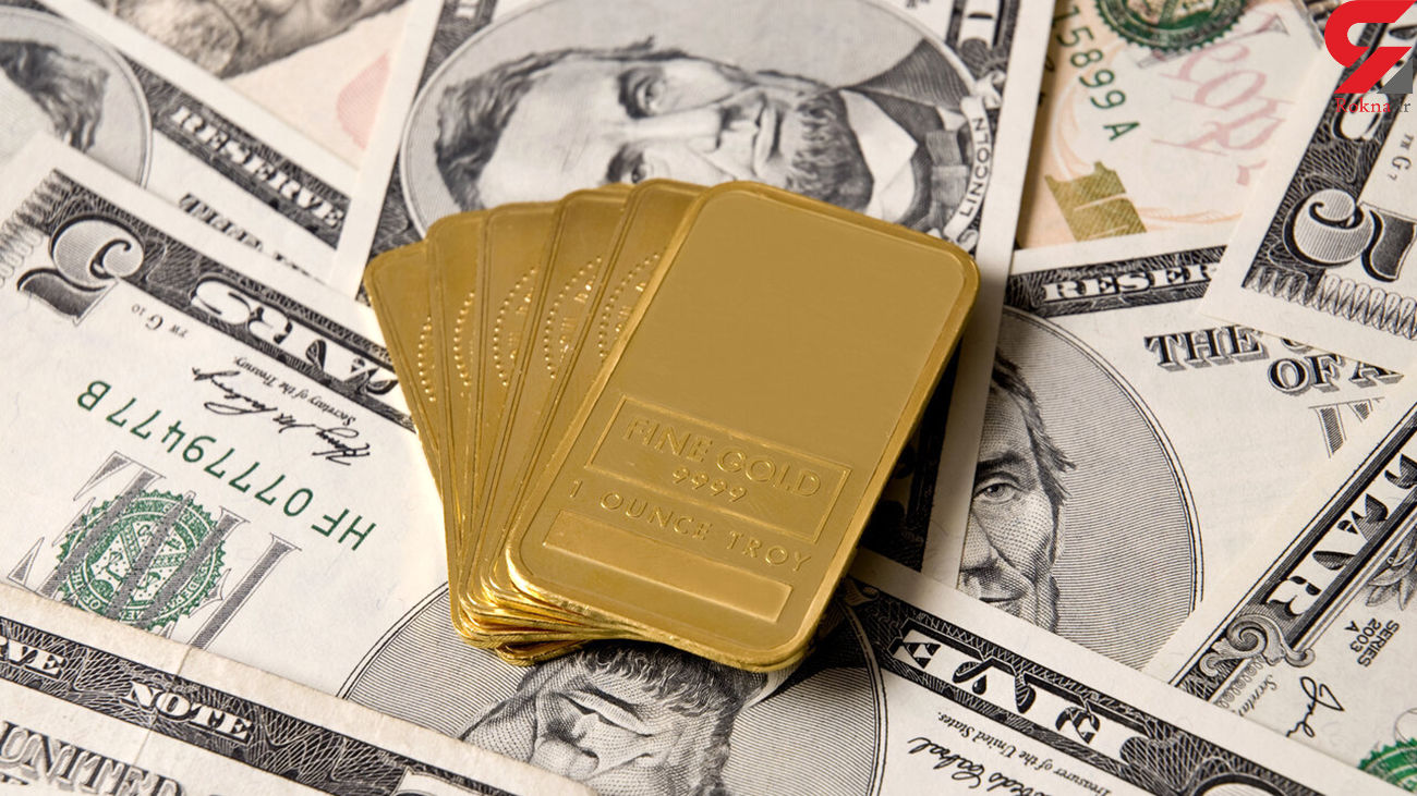 قیمت سکه ، طلای 18 عیار و دلار امروز سه شنبه 14 مرداد