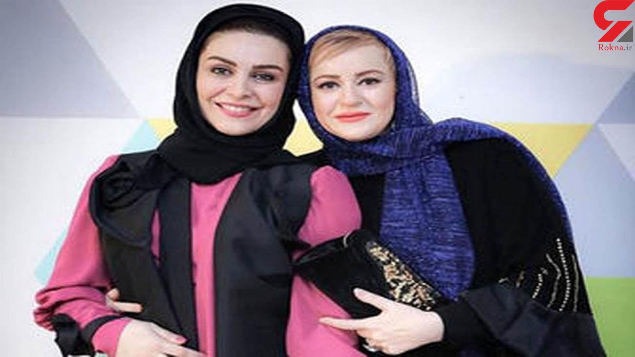 لحظه به لحظه با درگذشت ماه چهره خلیلی از زبان نعیمه نظام دوست + صوت
