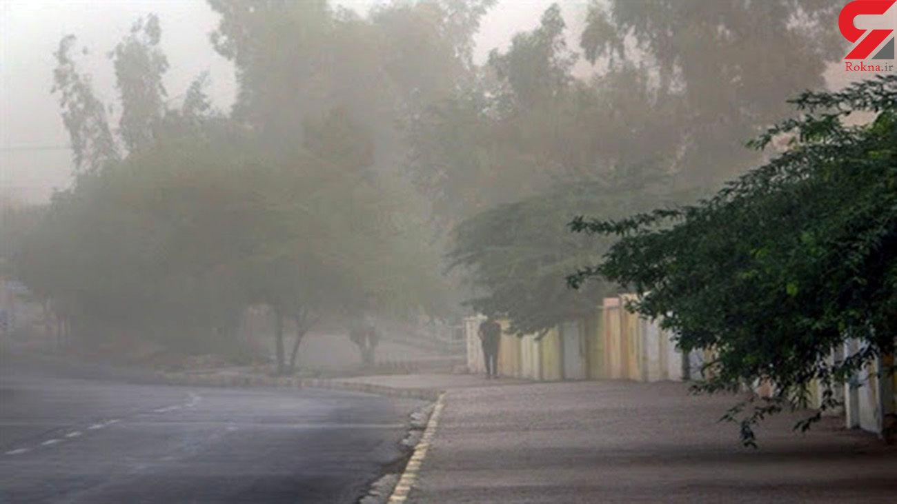 26 حادثه در 24 ساعت گذشته شیراز
