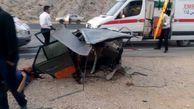 پراید وحشت مرگ را به  جان عرب های عمان انداخت !