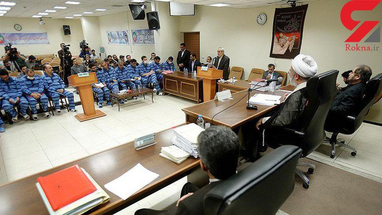 صدور 1200 میلیارد تومان ضمانتنامه غیر قانونی  بانک تجارت کرمان