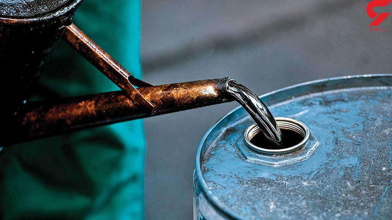 قیمت جهانی نفت شنبه ۲۷ اردیبهشت