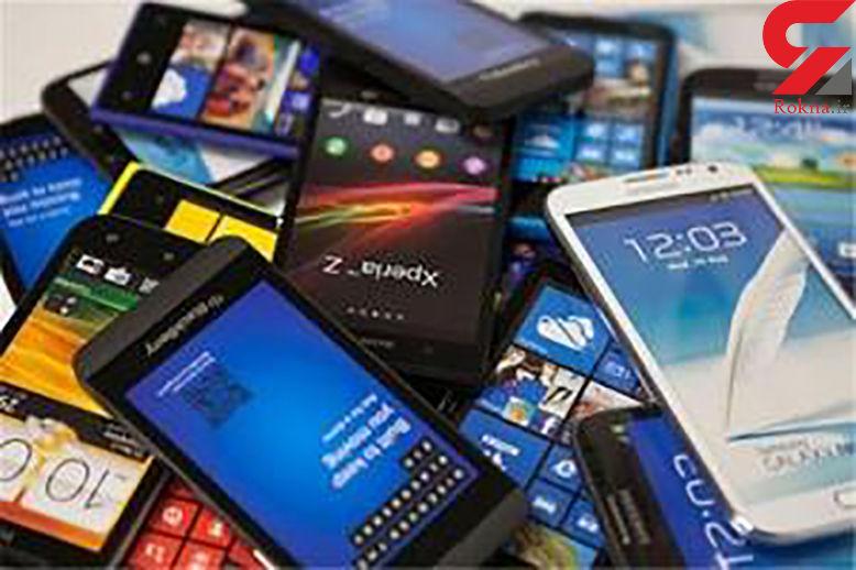 جدیدترین موبایل های ۲۰۱۹ معرفی شدند +تصاویر