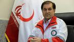 ارائه خدمات امدادی به 20 هزار و 654 نفر در طوفان شن