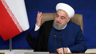 President: Iran's Economy on Path to Stability, Growth