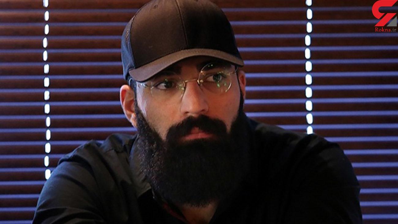 حمید صفت از دادگاه به زندان رفت + جزئیات