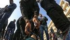 درگیری مسلحانه ناجا با کاروان مردان افیونی در خاش