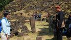 کشف عجیبترین و قدیمیترین هرم جهان + عکس