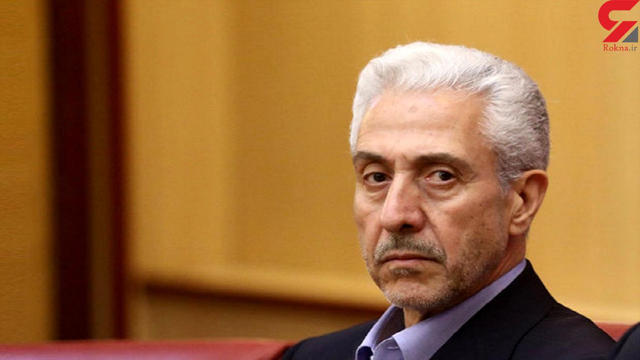 وزیر علوم در انتخابات 1400 شرکت کرد / غلامی: با حضور مردم عزت ملت ایران به تصویر کشیده می شود