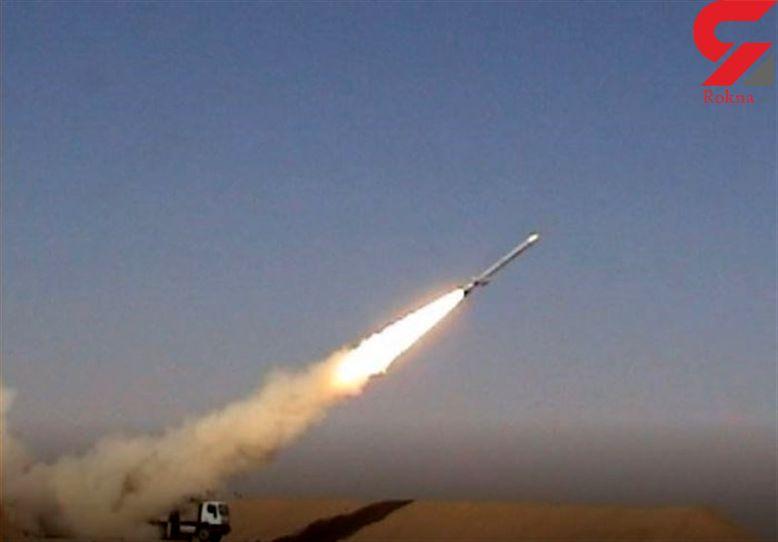 مدیر سابق برنامه موشکی رژیم صهیونیستی: به احترام موشک ایرانی کلاه از سر برمیدارم + تصاویر