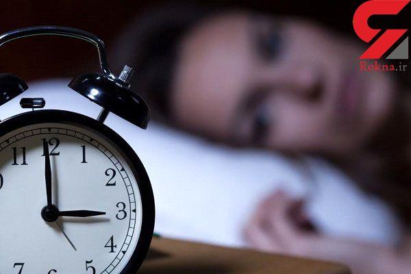 ارتباط بی خوابی و تشدید زوال عقل