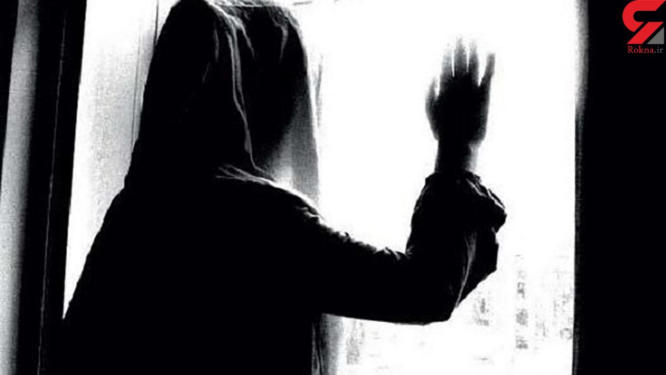 نسرین زن رشتی در شهر غوغا به پا کرد / خداحافظی با 28 سالگی