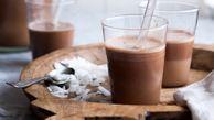 شیرکاکائو جای شیر را می گیرد؟
