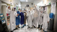 شرکتی در سایه، برای استثمار  پرستاران!  /  3000 پرستار قرارداد 89روزه دارند