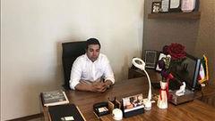 صالحی نایب رئیس فدراسیون بوکس شد