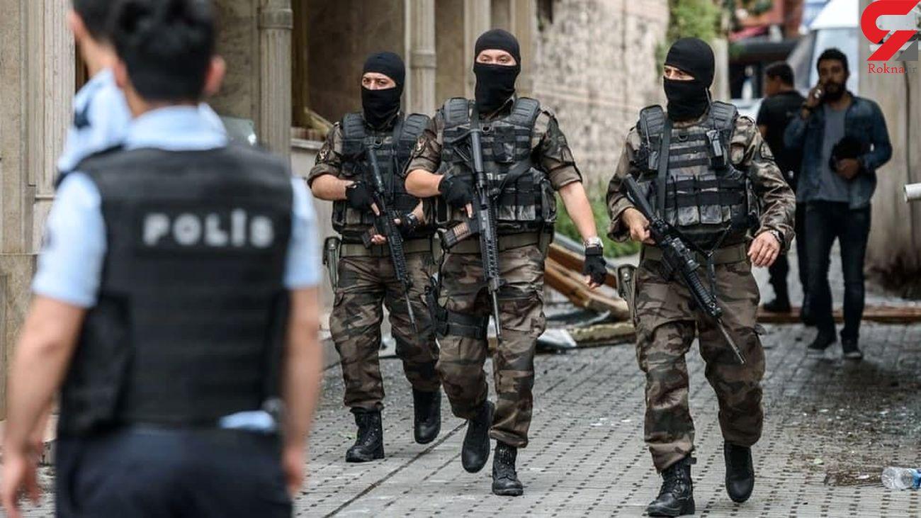 بازداشتی های کودتا نافرجام در ترکیه ادامه دارد