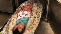 قتل وحشتناک 2 زن حامله در یک شب / دادستان کرٌخ خبر داد +عکس جسد