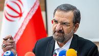 محسن رضایی: رقیب من مسببان وضعیت موجود کشور هستند+فیلم