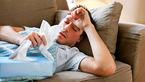 شناسایی پروتئینی که مرگ و میر ناشی از آنفلوآنزا را کاهش می دهد