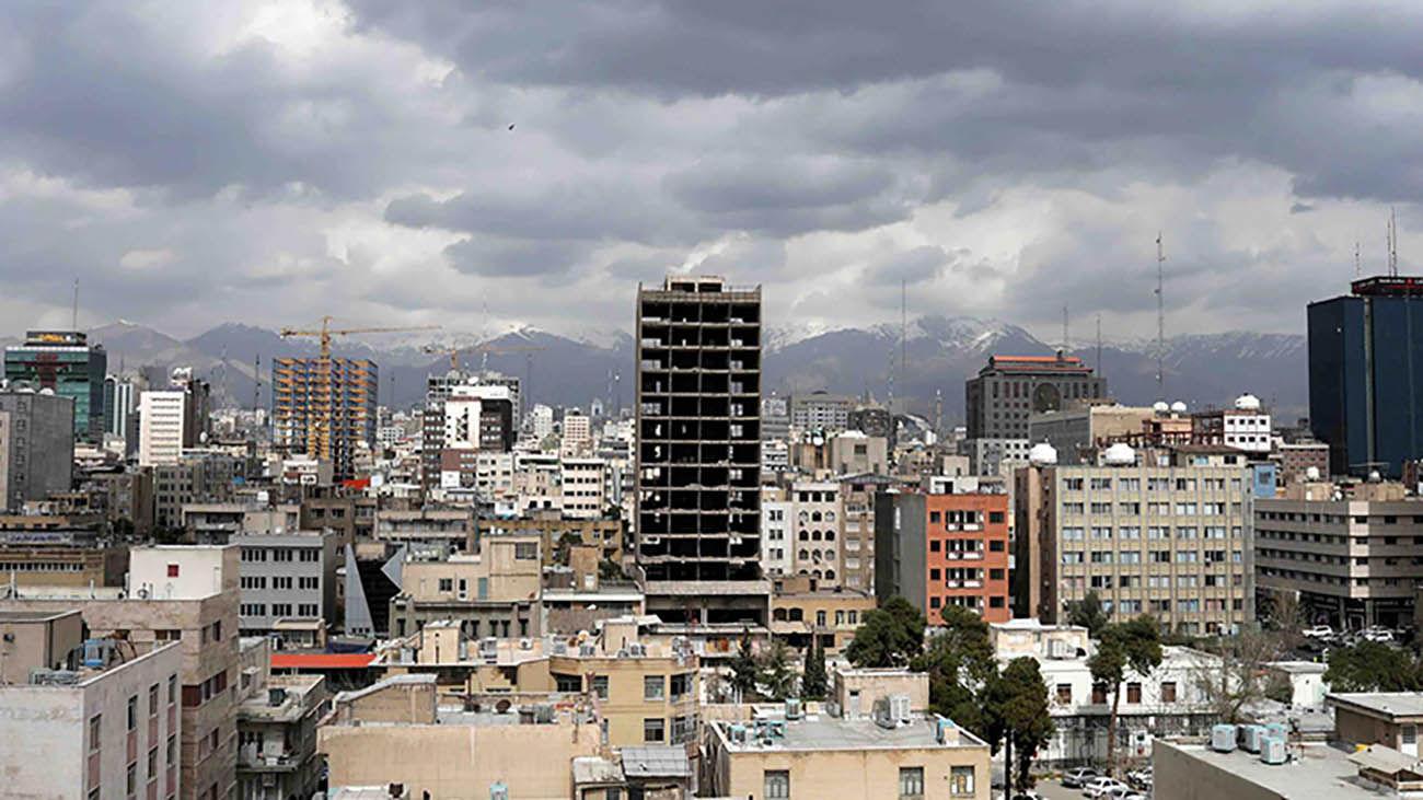 قیمت مسکن در مناطق 22 گانه تهران چند ؟ + جدول قیمت