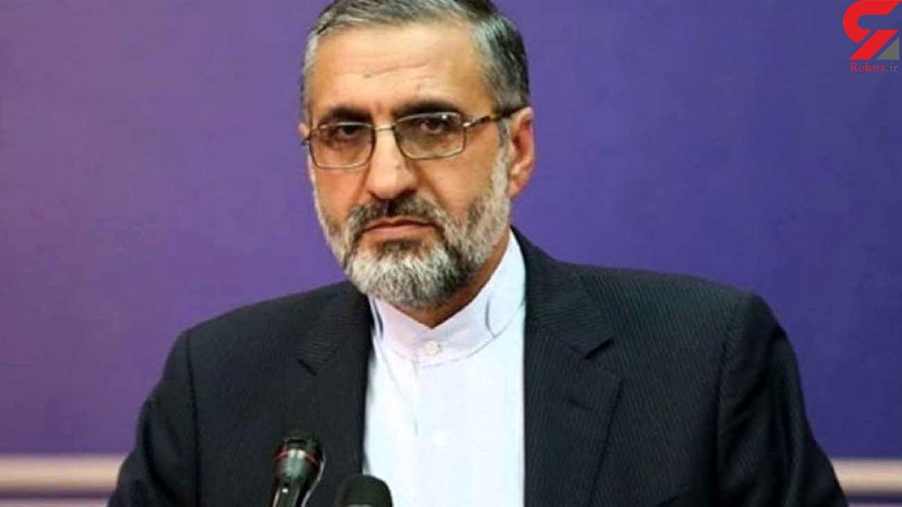تایید حکم فریبا عادلخواه در دادگاه تجدید نظر