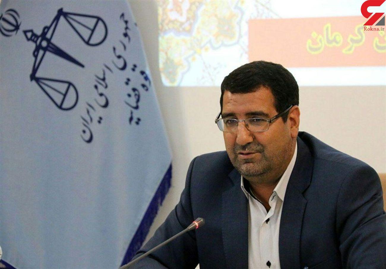 جزئیات تازه از پرونده دستگیری یکی از مدیران کل استان کرمان