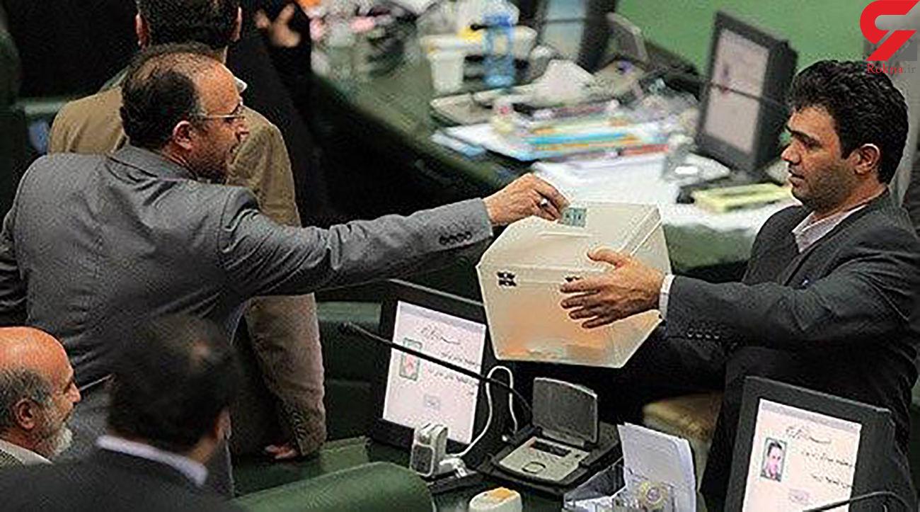واکنش معاون دفتر روحانی به حواشی جلسه رایاعتماد