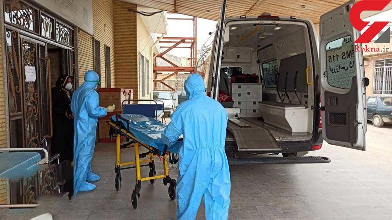 اختصاص بیمارستان مصطفی خمینی ایلام به بیماران مشکوک به کرونا