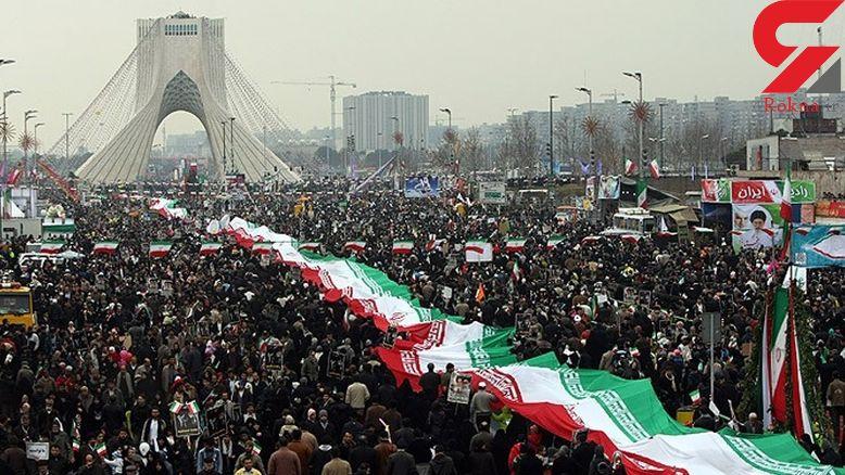 بیانیه بسیج جامعه پزشکی کشور به مناسبت یومالله ۲۲ بهمن
