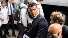 پرونده اتهام تجاوز رونالدو 2 سال طول خواهد کشید