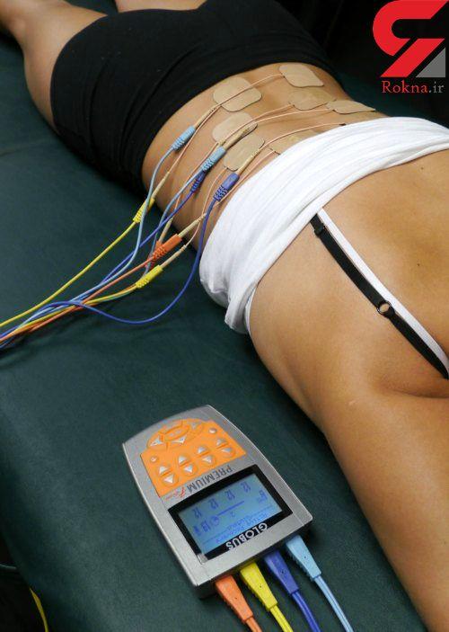 دستگاههای محرک عصبوعضله چگونه کار میکنند؟