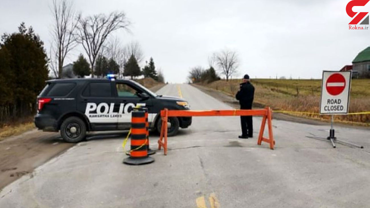 مرگ پدر یک هفته پس از قتل کودک یک ساله / پلیس کانادا سکوت کرد