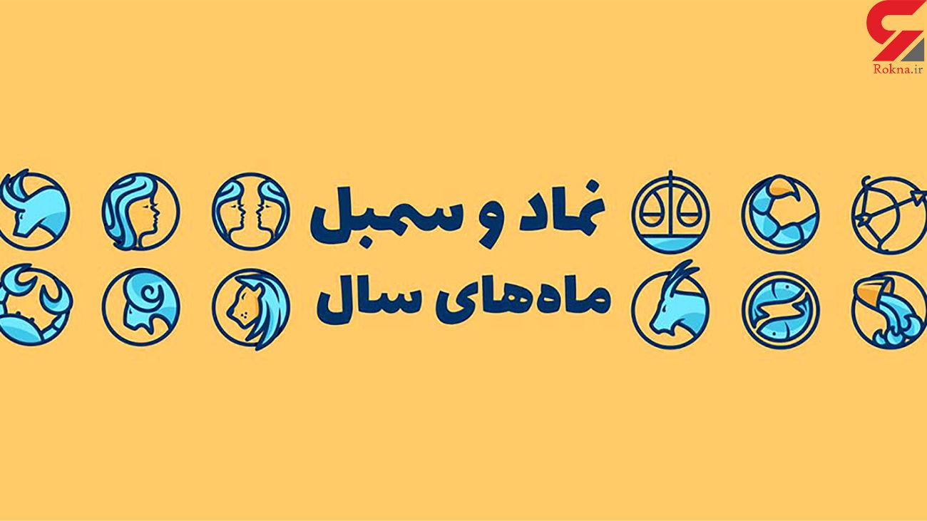 فال روزانه شخصی / 6 اسفند + فیلم