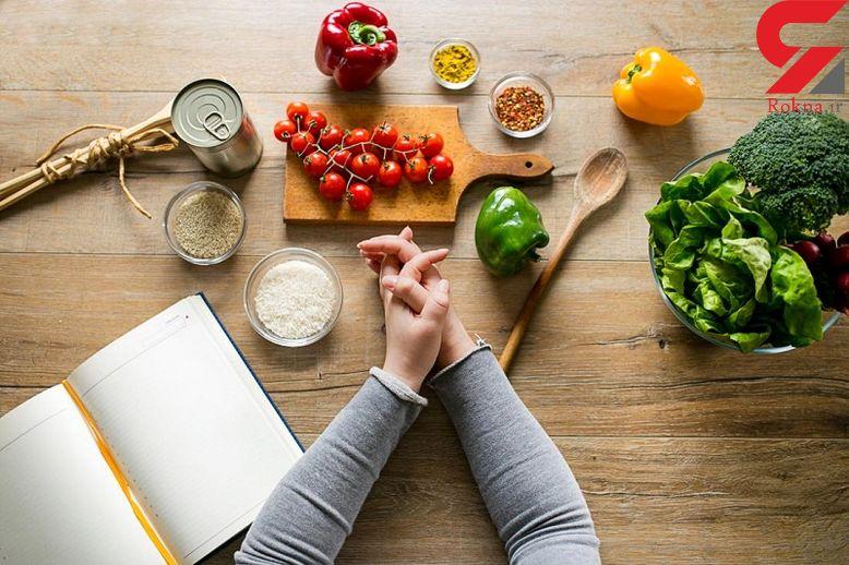 کاهش وزن با تکنیکی سریع و آسان در نوروز